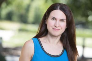 Katia Ostrovsky [Headshot]