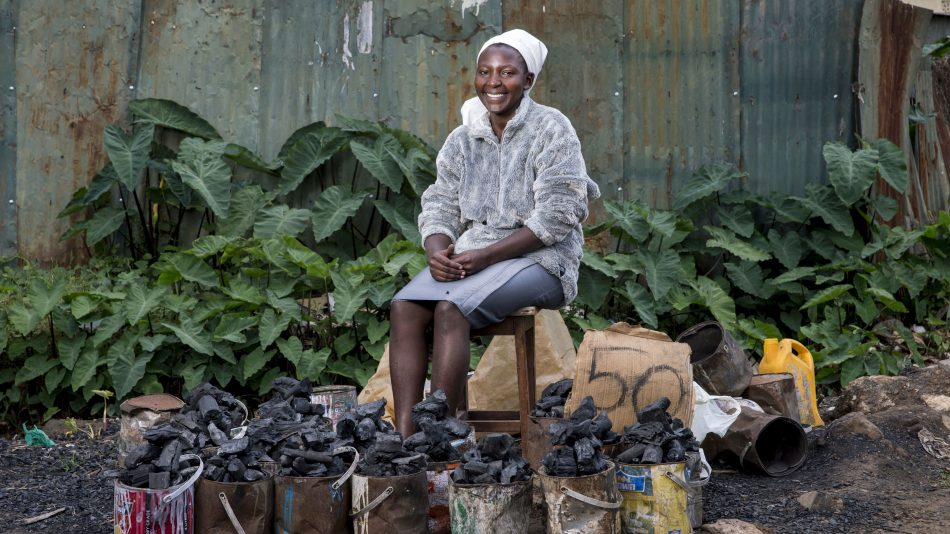 The Gender Equity and Governance Program