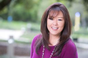 Christine Nishimura [Headshot]