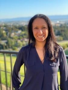 Sarah Iqbal