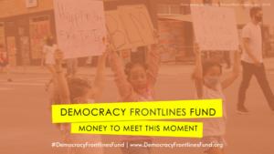 Democracy Fontlines Fund