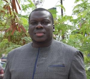 Ousseynou Ngom